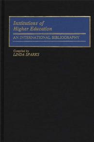Institutions of Higher Education cover image