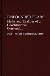 Unfounded Fears cover image
