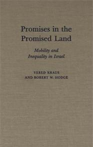 Promises in the Promised Land cover image