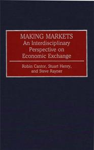 Making Markets cover image
