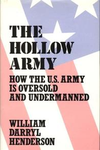 The Hollow Army cover image