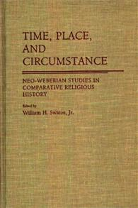 Time, Place, and Circumstance cover image