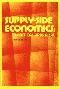 supply side economics history and relevance News about supply-side economics commentary and archival information about supply-side economics from the new york times.