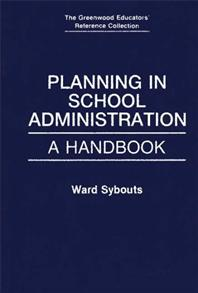Planning in School Administration cover image