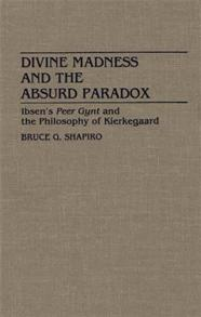 Divine Madness and the Absurd Paradox cover image