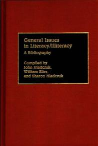 General Issues in Literacy/Illiteracy in the World cover image