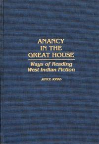 Anancy in the Great House cover image