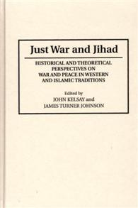 Just War and Jihad cover image