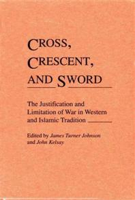 Cross, Crescent, and Sword cover image