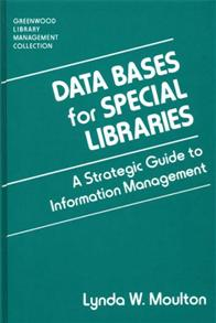 Data Bases for Special Libraries cover image