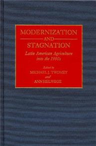Modernization and Stagnation cover image