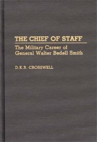 The Chief of Staff cover image