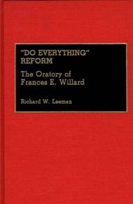 Do Everything Reform cover image