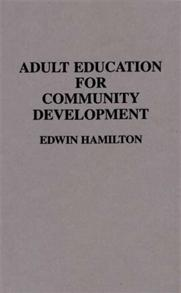 Adult Education for Community Development cover image