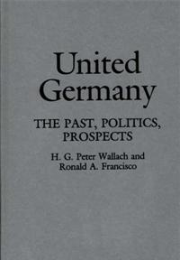 United Germany cover image