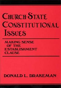Church-State Constitutional Issues cover image