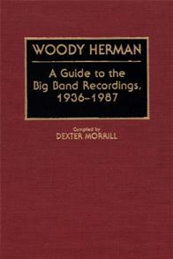 Woody Herman cover image