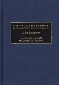 Lillian Russell cover image