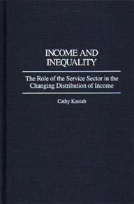 Income and Inequality cover image
