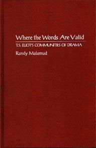 Where the Words Are Valid cover image