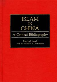 Islam in China cover image