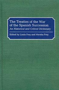 The Treaties of the War of the Spanish Succession cover image
