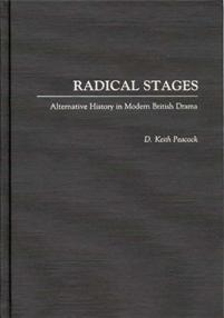 Radical Stages cover image