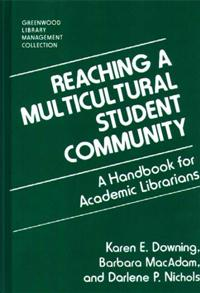 Reaching a Multicultural Student Community cover image