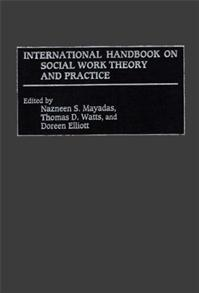 International Handbook on Social Work Theory and Practice cover image