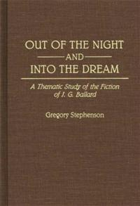 Out of the Night and Into the Dream cover image
