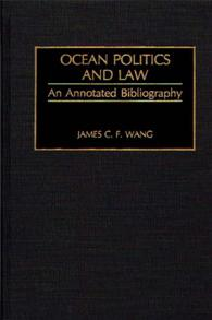 Ocean Politics and Law cover image