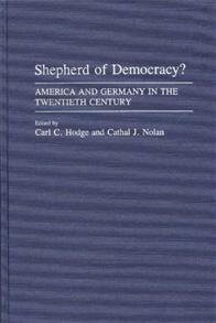 Shepherd of Democracy? cover image