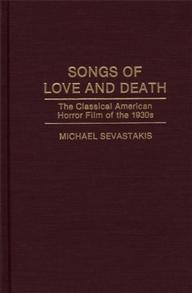 Songs of Love and Death cover image