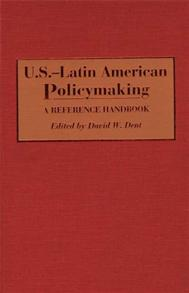 U.S.-Latin American Policymaking cover image