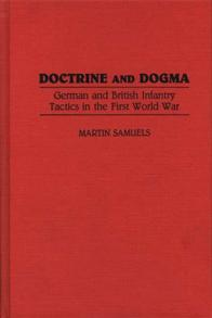 Doctrine and Dogma cover image