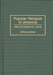 Popular Religion in America cover image