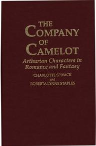 The Company of Camelot cover image