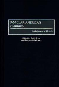Popular American Housing cover image