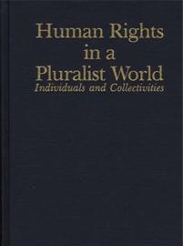 Human Rights in a Pluralist World cover image