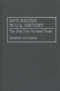 Anti-Racism in U.S. History cover image