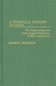 A Struggle Worthy of Note cover image