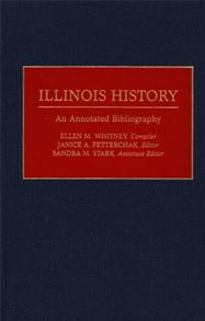 Illinois History cover image