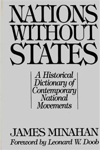 Nations without States cover image