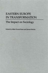 Eastern Europe in Transformation cover image