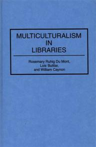 Multiculturalism in Libraries cover image