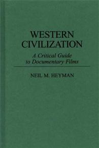 Western Civilization cover image