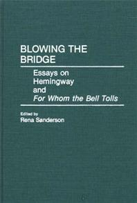 Blowing the Bridge cover image