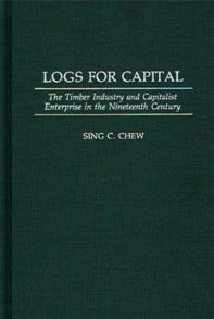 Logs for Capital cover image