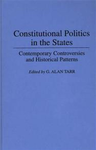 Constitutional Politics in the States cover image