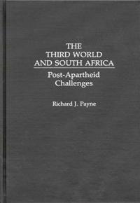 The Third World and South Africa cover image
